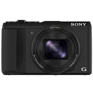 SONY Cyber-Shot DSC-HX50 Digital Camera